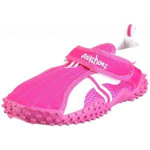 Playshoes waterschoenen dicht fuchsia