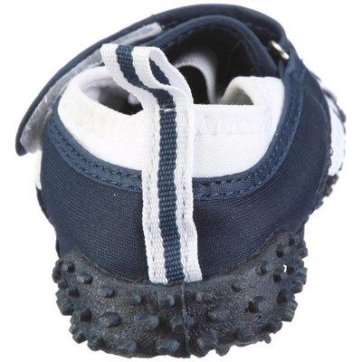 Playshoes waterschoenen dicht marine