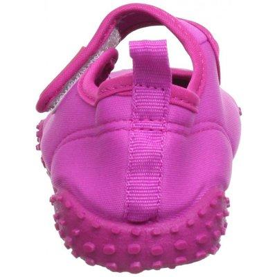 Playshoes waterschoenen open fuchsia