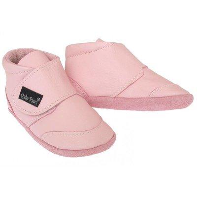 Baby Paws babyslofjes Rap Ova roze