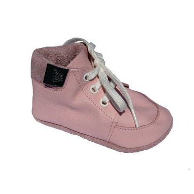 Baby Paws babyslofjes Hiker roze