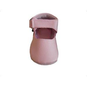 Baby Paws babyslofjes Judy roze