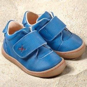 Pololo Babyschoentjes Primero california blue