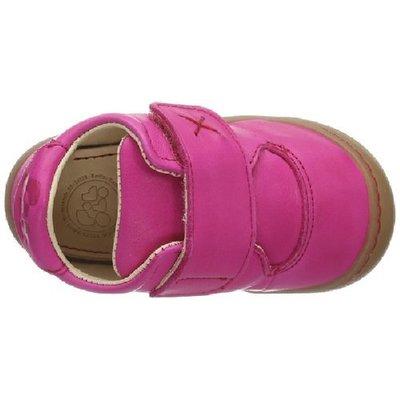 Pololo loopschoentjes Primero pink