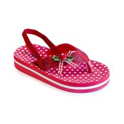 Trentino Slippers Florence Rood