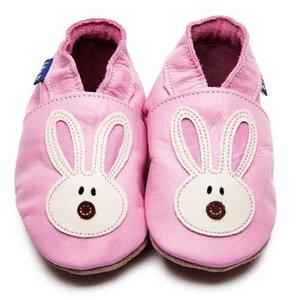 Inch Blue babyslofjes flopsy baby pink cream