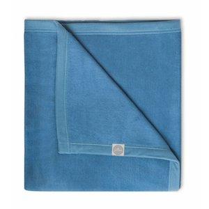 Jollein deken faded blue