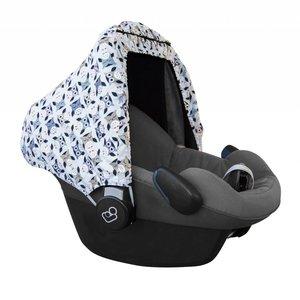 Trixie Baby zonnekap Maxi Cosi Owl