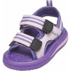 Playshoes watersandaaltjes paars