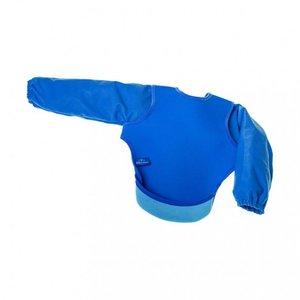 Bibetta mouwslab blauw
