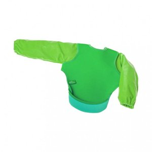 Bibetta mouwslab groen