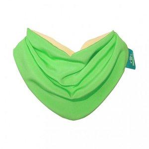 Bibetta bandana groen