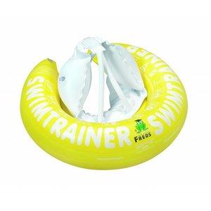 Freds swimtrainer geel