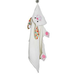 Zoocchini kids badcape Bella the Bunny