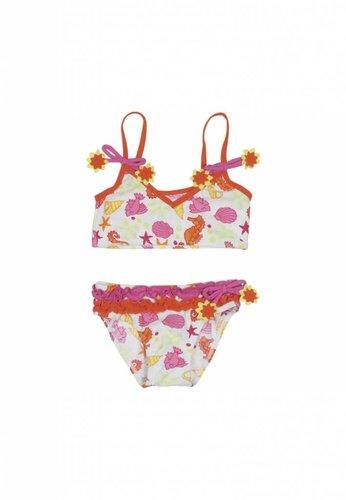 Playshoes Bikini Zeemeermin aanbieding