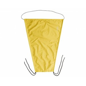 Playshoes zonnescherm geel
