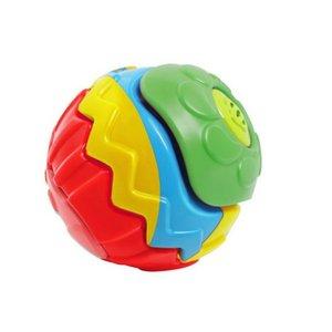 B'Kids puzzle pal baby ball