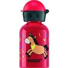Sigg drinkbeker boerderijpaard rood (0,3l)