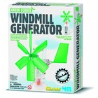 4M KidzLabs Green Science windmolen generator