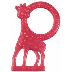 Sophie de Giraf vanille bijtring