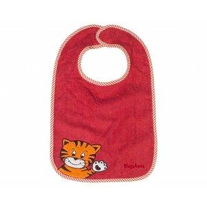 Playshoes slab rood tijger XL
