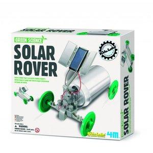 4M KidzLabs Green Science zonnecelwagen