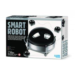 4M Fun Mechanics Kit smart robot