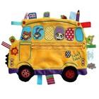 Label Label speendoekje Holiday Schoolbus