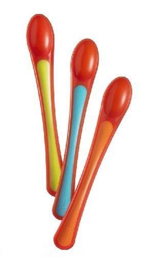 Tommee Tippee Explora Heat Sensing Spoons