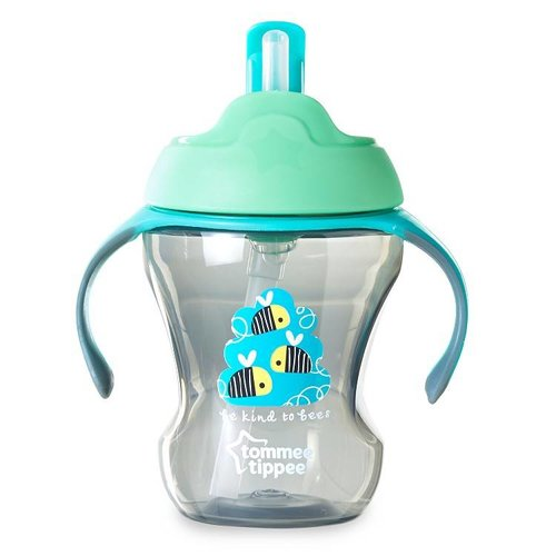 Tommee Tippee Explora easy drink straw