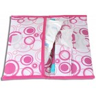 Dooky Nappy Pack Pink Circles