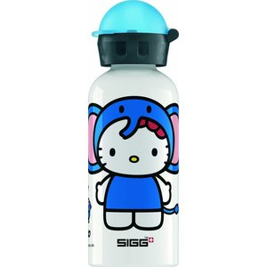 Sigg drinkbeker hello kitty olifant wit (0,4l)