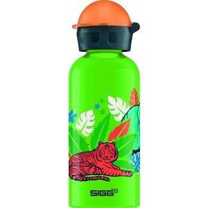 Sigg drinkbeker safari groen (0,4l)