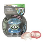 Tommee Tippee Tommee Tippee Closer to Nature Teether Triple Action