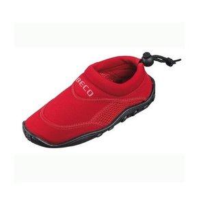 Beco waterschoentjes rood