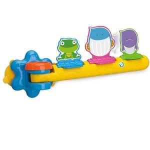 B'Kids bath dedee squirter shooting game