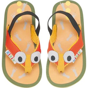 KiDiD slippers dino