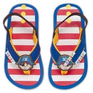 KiDiD slippers piraat