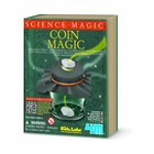 4M Science Magic magische munten