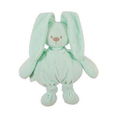 Nattou Lapidou knuffel mint