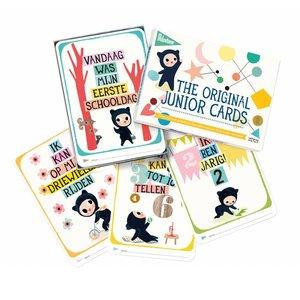 Milestone Junior Cards