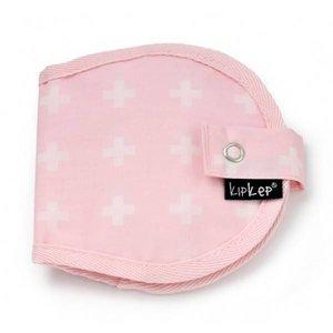 KipKep Napper Nursery Wallet Crossy Pink