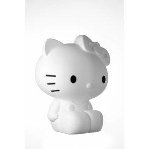 Hello Kitty lamp wit Hello Kitty