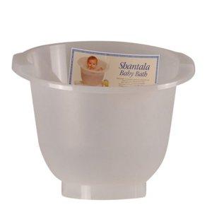 BabyDan Shantala babybadje transparant