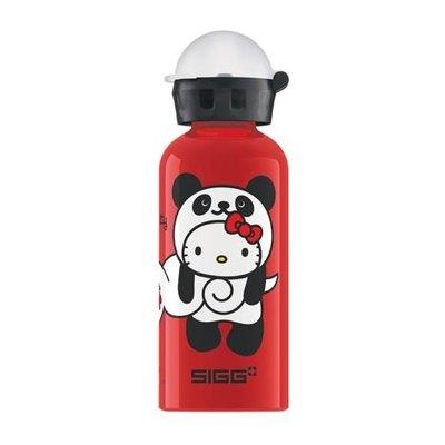 Sigg drinkbeker hello kitty panda (0,4l)