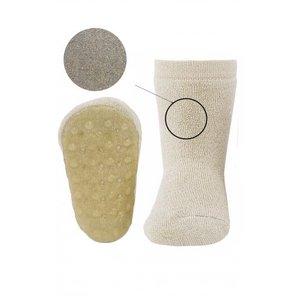Ewers Anti-slip Sokken Stoppi Silver - Ewers