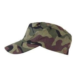 Melton UV-petje Army - Melton