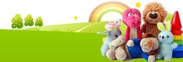 Kinder & Spielwaren