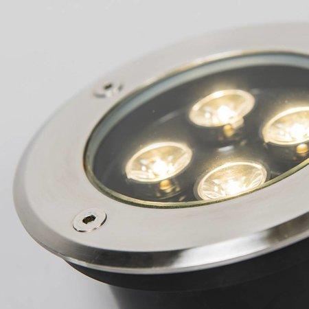 LED grondspot 9W