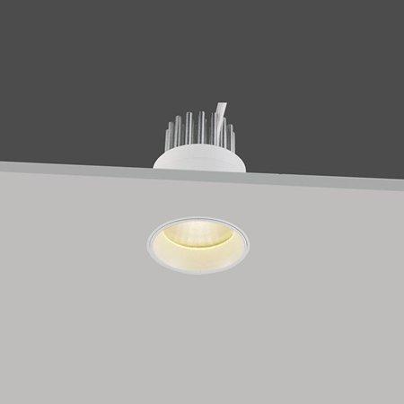LED Round Trimless inbouwspot (gratis driver)